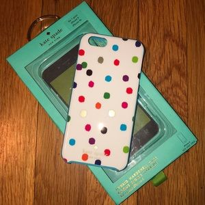 Kate Spade IPhone Case (6, 7, and 8)